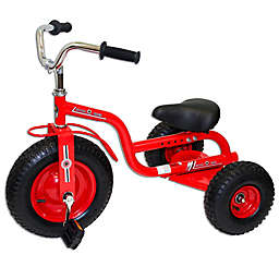 Gener8 Ridengo Tricycle in Red