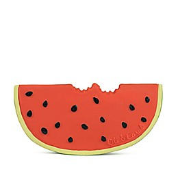 Oli & Carol™ Wally the Watermelon Teether in Red
