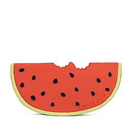 Oli & Carol™ Wally the Watermelon Teether in Red