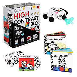 Baby Einstein™ High Contrast Box™ Set