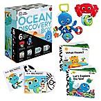 Baby Einstein™ Ocean Discovery Box™ Set