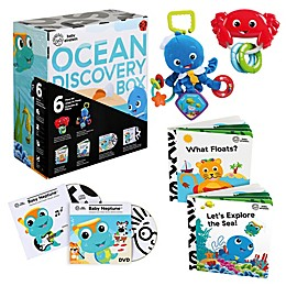 Baby Einstein™ 6-Piece Ocean Discovery Box™ Set