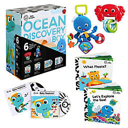Baby Einstein™ Ocean Discovery Box™ Set