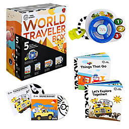 Baby Einstein™ World Traveler Box™ Set