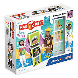 Geomag™ Magicube™ 6-Piece Mix & Match Set
