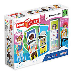 Geomag™ Magicube™ 9-Piece Mix & Match Set