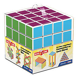 Geomag™ Magicube™ 64-Piece Free Building Set