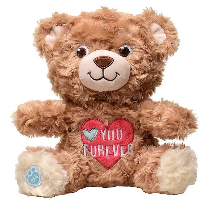 Alternate image 1 for Build-A-Bear® Heartbeat \