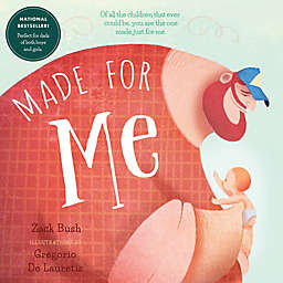 """Made For Me"" by Zack Bush"