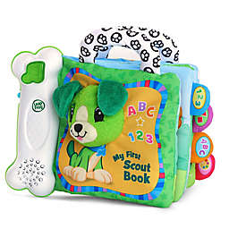 VTech® My First Scout Book™
