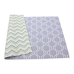 BABY CARE™ Circle Raum Reversible Play Mat in Cream/Grey