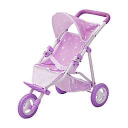Olivia's Little World Doll Jogging Stroller