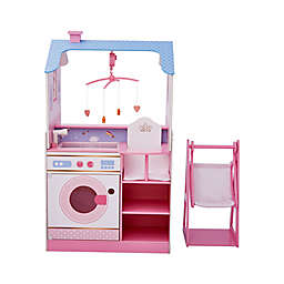 Olivia's Little World Dollhouse Changing Station