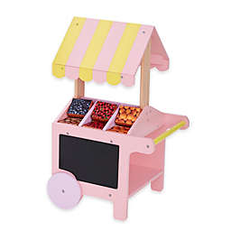 Olivia's Little World Nordic Princess Pastry Cart