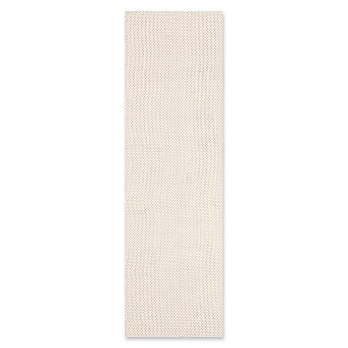 Alternate image 1 for Safavieh Natura Penelope 2'3 x 8' Runner in Ivory