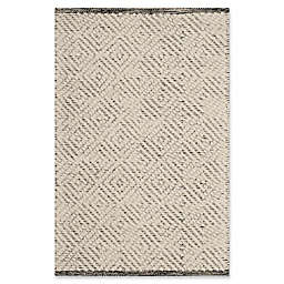 Safavieh Natura Andrea 2' x 3' Accent Rug in Ivory