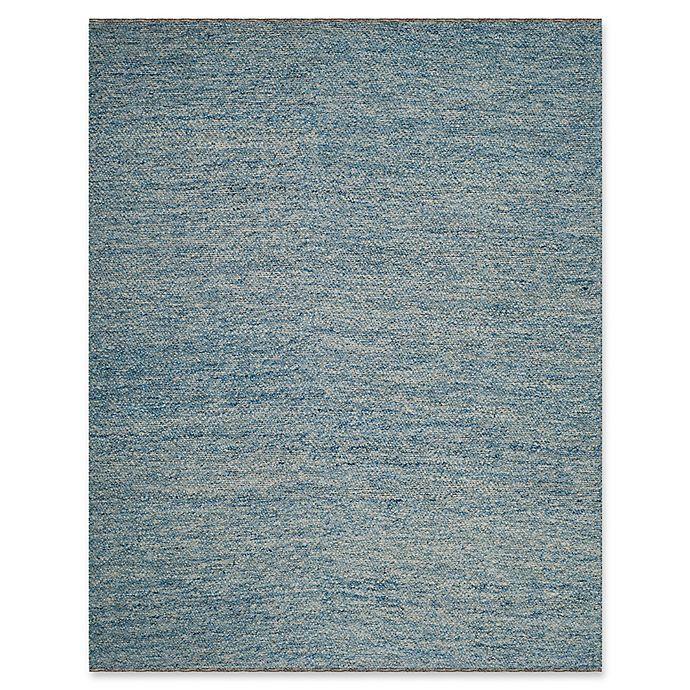 Alternate image 1 for Safavieh Natura Andrea 8' x 10' Area Rug in Blue
