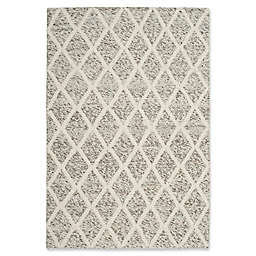 Safavieh Natura Allie 4' x 6' Handcrafted Area Rug in Stone