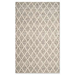 Safavieh Natura Allie 6' x 9' Handcrafted Area Rug in Stone