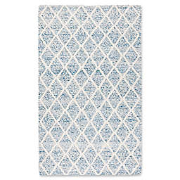 Safavieh Natura Allie 6' x 9' Handcrafted Area Rug in Blue