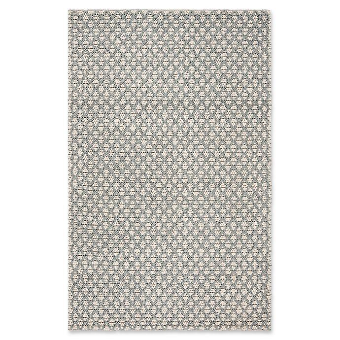 Alternate image 1 for Safavieh Natura Olivia 3' x 5' AreaRug in Grey