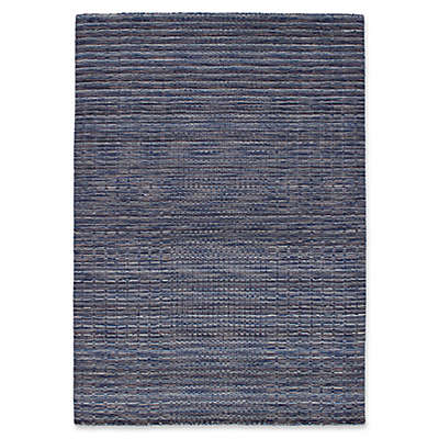 ECARPETGALLERY Luribaft Hand-Knotted Rug