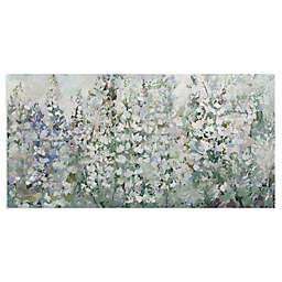 Masterpiece Art Gallery Belles Fleurs 17-Inch x 34-Inch Canvas Wall Art