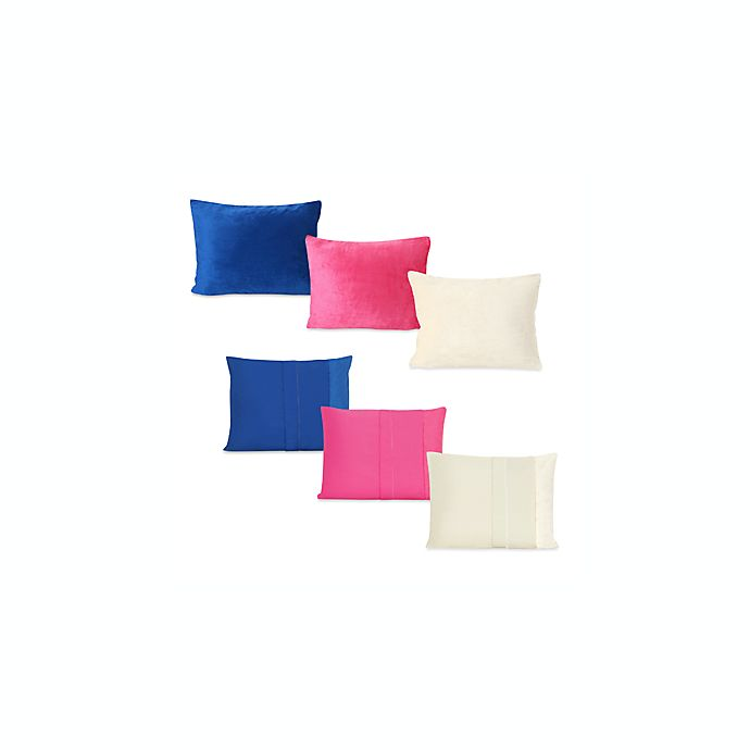 Alternate image 1 for My First Memory Foam Youth Pillow