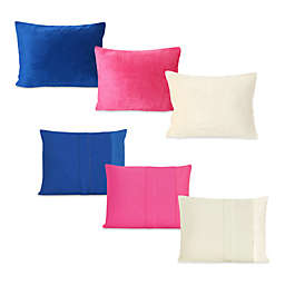 My First Memory Foam Youth Pillow