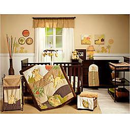 Disney® Lion King's Wild Adventure 7-Piece Crib Bedding Set in Sage