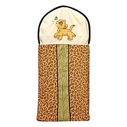 Disney® Lion King's Wild Adventure Diaper Stacker in Ivory