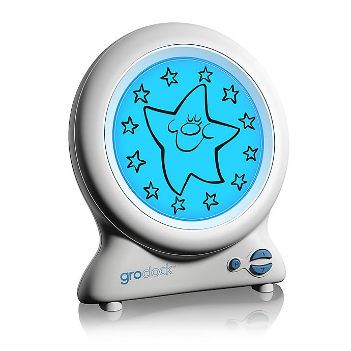 Groclock Kids Training Alarm Clock