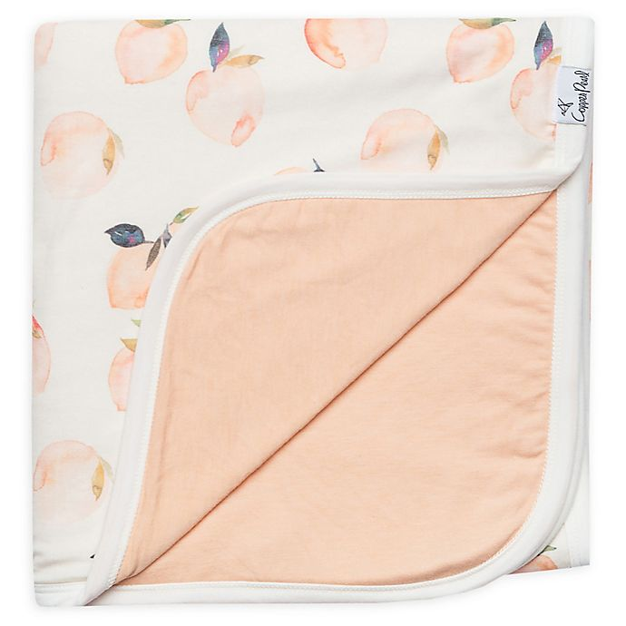 Alternate image 1 for Copper Pearl™ 3-Layer Reversible Caroline Quilt