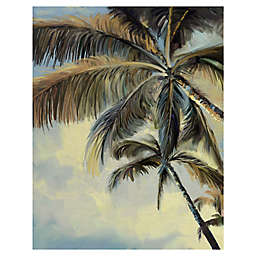 Masterpiece Art Gallery Studio Arts Beachy Shade Canvas Wall Art