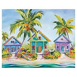 Masterpiece Art Gallery Kathleen Denis Island Charm Canvas Wall Art