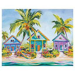 Masterpiece Art Gallery Kathleen Denis Island Charm Canvas Wall Art