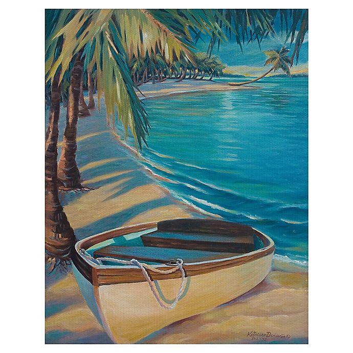 Alternate image 1 for Masterpiece Art Gallery Kathleen Denis Quiet Cove 22\