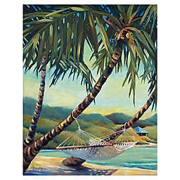 Masterpiece Art Gallery Kathleen Denis By the Sea Canvas Wall Art