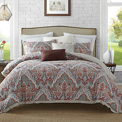 Ellen Tracy Upton Park Bedding Collection