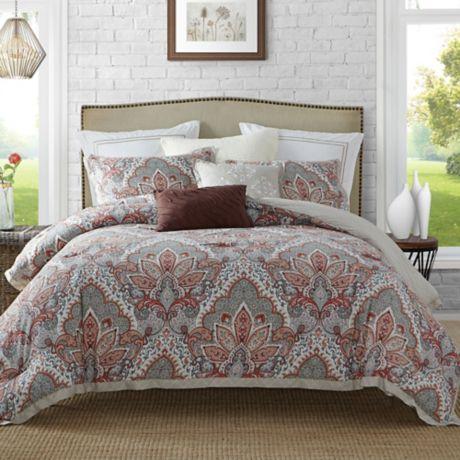 Ellen Tracy Upton Park Bedding Collection Bed Bath Amp Beyond