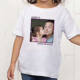 Picture Perfect Personalized Toddler T-Shirt