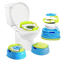 Squat-N-Go® Babyloo Bambino 3-in-1 Potty Trainer