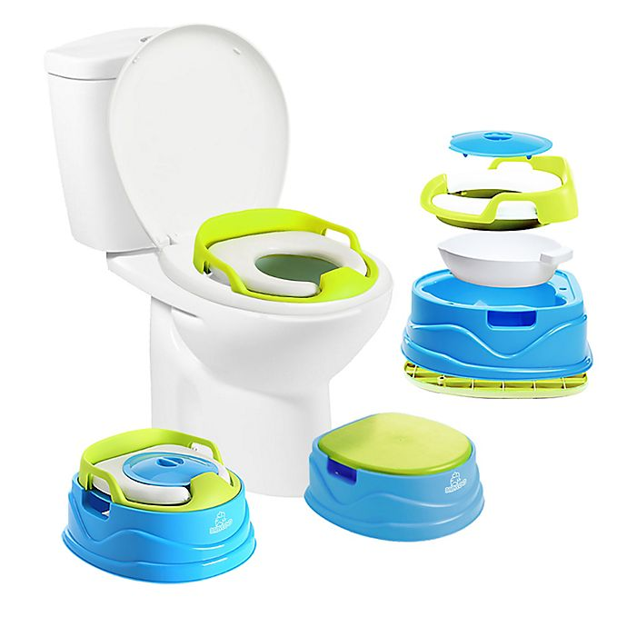 Fine Squat N Go Babyloo Bambino 3 In 1 Potty Trainer Buybuy Baby Camellatalisay Diy Chair Ideas Camellatalisaycom