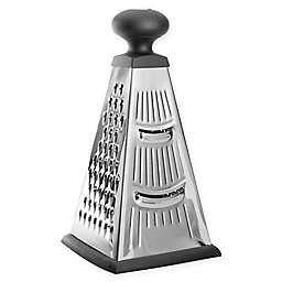 BergHOFF® Essentials 4-Sided Pyramid Grater