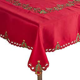 Saro Lifestyle Pandoro Tablecloth