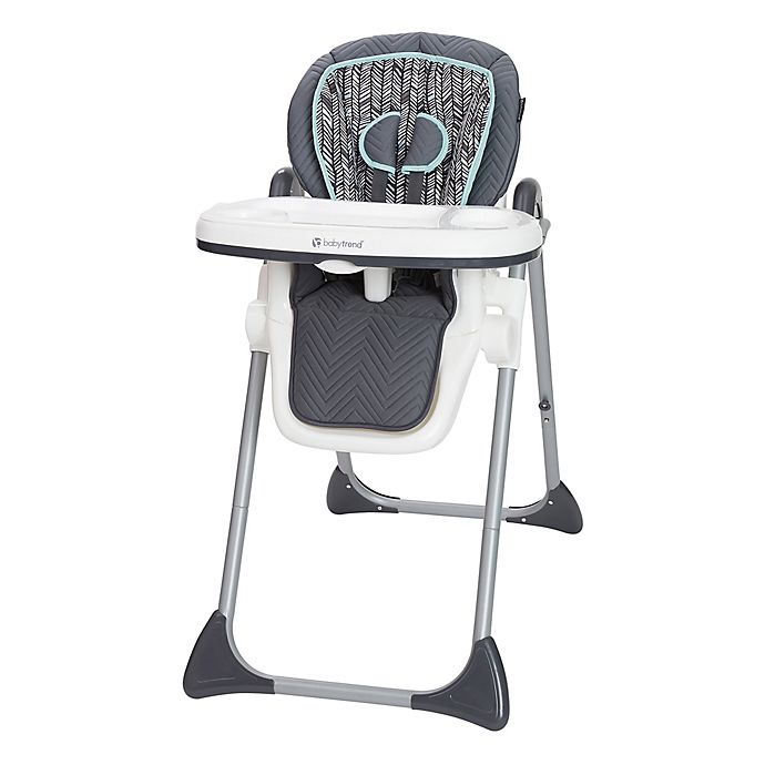 Alternate image 1 for Baby Trend® Tot Spot High Chair