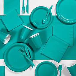 Creative Converting 245-Piece Party Supplies Kit