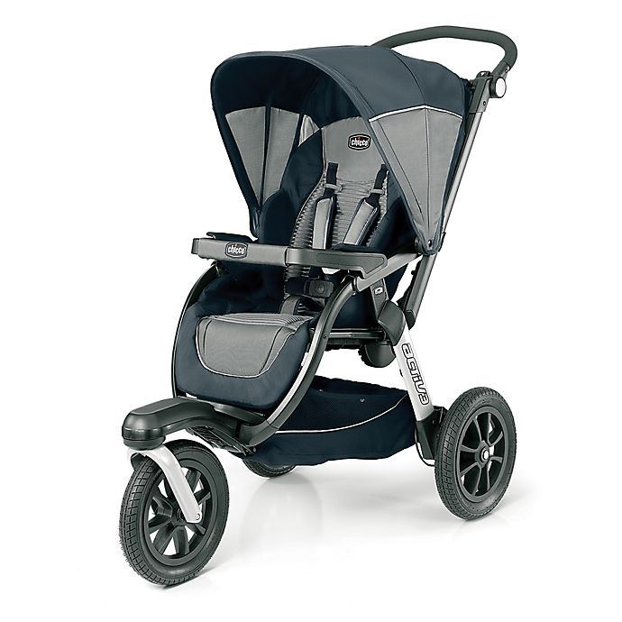 Alternate image 1 for Chicco® Activ3 Air Jogging Stroller