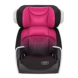 Evenflo® Spectrum™ Booster Seat in Poppy Pink