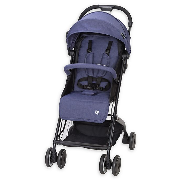 Alternate image 1 for Baby Trend® Jetaway Plus Compact Stroller